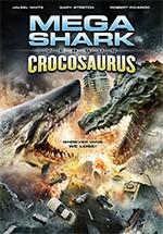 Megatiburón contra Crocosaurio (2010)
