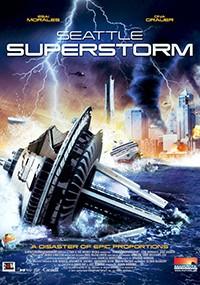 Megatormenta: Destrucción inminente