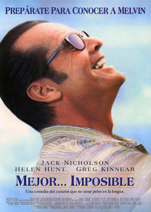 Mejor... imposible (1997)