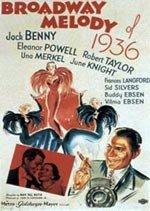 Melodía de Broadway 1936 (1936)