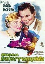 Melodía interrumpida (1955)