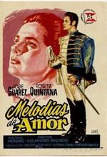 Melodías de amor (1954)