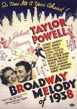 Melodías de Broadway