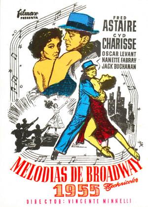 Melodías de Broadway 1955 (1953)