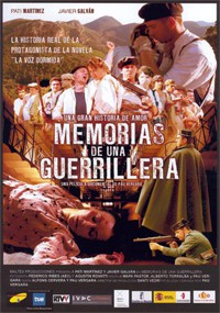 Memorias de una guerrillera. La historia de Remedios Montero