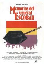 Memorias del general Escobar (1984)