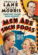 Men Are Such Fools (1938)