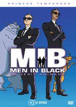 Men in Black (La serie animada) (1997)