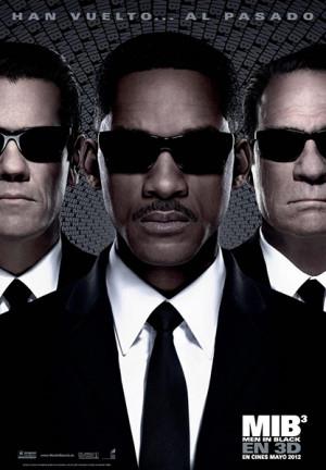 Men in Black III (2012)