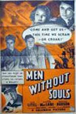Men Without Souls (1948)