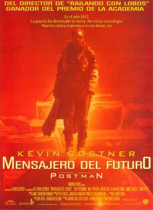 Mensajero del futuro (1997)