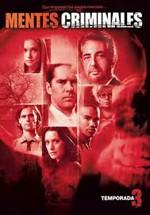 Mentes criminales (3ª temporada)