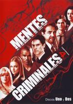 Mentes criminales (4ª temporada)