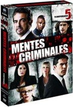 Mentes criminales (5ª temporada)