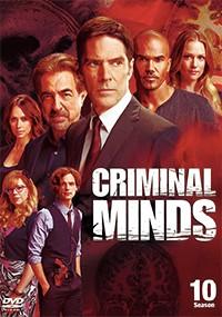 Mentes criminales (10ª temporada) (2014)