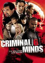 Mentes criminales (6ª temporada)