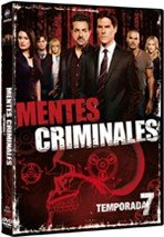 Mentes criminales (7ª temporada)