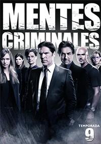 Mentes criminales (9ª temporada) (2013)