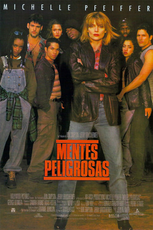 Mentes peligrosas (1995)
