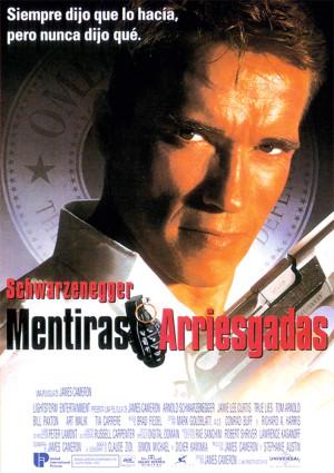 Mentiras arriesgadas (1994)