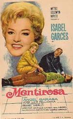 Mentirosa (1961)