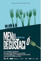 Menú degustación (2013)