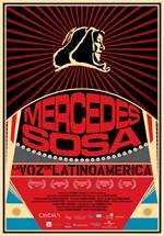 Mercedes Sosa: La voz de Latinoamérica (2013)