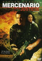 Mercenario de la justicia (2006)