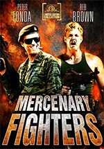 Mercenary Fighters (1988)