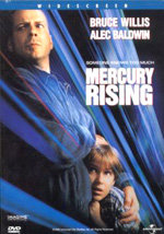 Mercury Rising (Al rojo vivo) (1998)