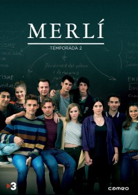 Merlí (2ª temporada) (2016)