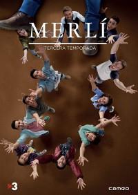 Merlí (3ª temporada) (2017)