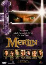 Merlín (1998)