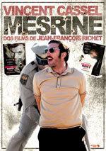 Mesrine, parte 2: Enemigo público nº 1 (2008)