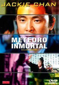 Meteoro inmortal