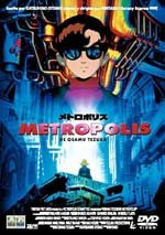 Metrópolis (2001)