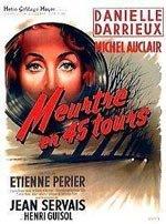 Meurtre en 45 tours (1960)
