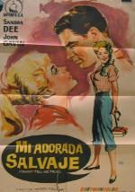 Mi adorada salvaje (1961)