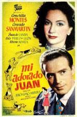 Mi adorado Juan (1950)