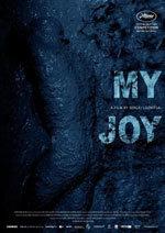 Mi alegría