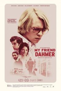 Mi amigo Dahmer (2017)