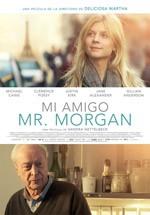 Mi amigo Mr. Morgan (2013)