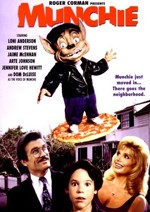 Mi amigo Munchie (1992)