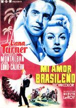 Mi amor brasileño (1953)