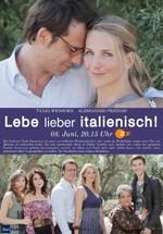¡Mi bonita familia italiana!