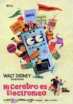 Mi cerebro es electrónico (1969)