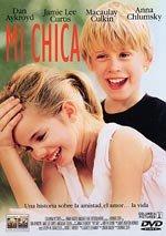Mi chica (1991)