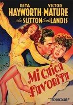 Mi chica favorita (1942)