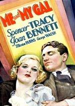 Mi chica y yo (1932)