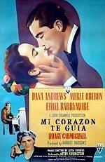 Mi corazón te guía (1947)